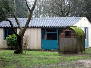 The Arcon MkV bungalow, at the Rural Life Centre, Tilford | Prefab Museum