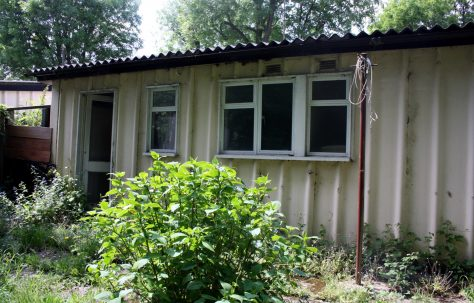 Moving Prefab Museum Exploration - Wake Green Road, Birmingham, listed prefabs
