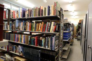 alconbury archive
