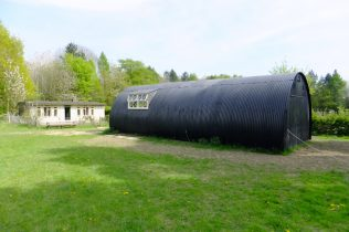 Universal prefab and Nissen Hut, Chiltern Open Air Museum | Jane Hearn