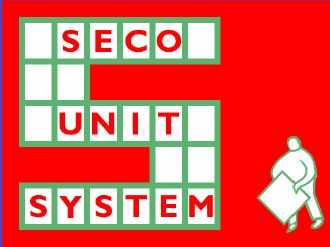 Seco system of unit construction