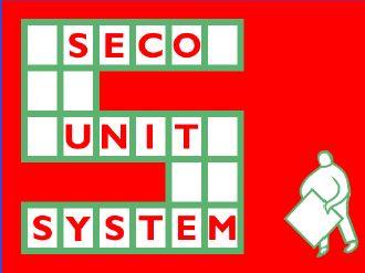 Seco Unit System | ARG archive