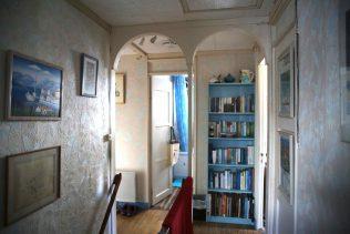 Interior, American UK100 prefab | Elisabeth Blanchet