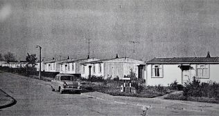 AIROH prefabs in Alexander Road, Bocking, Essex | Braintree and Witham Times