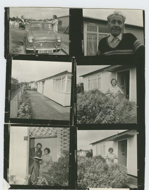LW Rich's prefab early 1960s | Hearn,Jane
