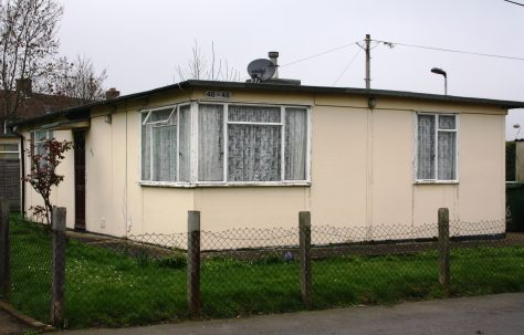 Meliot Road, Excalibur Estate, London, SE6