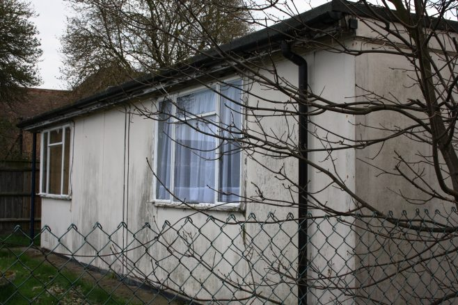 Persant Road, Excalibur Estate, London, SE6 | Hearn,Jane