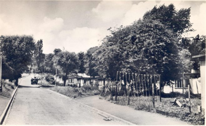 The Sylvan Estate, Maberley Road, London SE19