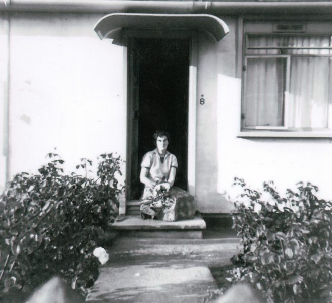 Collection of June Leigh, 48 Fairview Avenue, Wigmore, Gillingham
