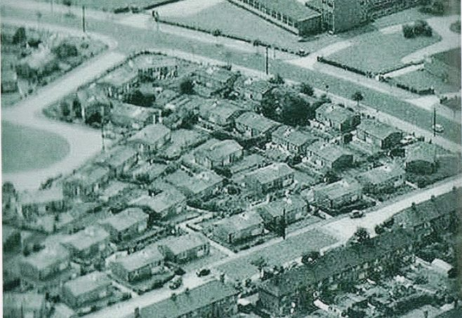 Manford Green, Chigwell