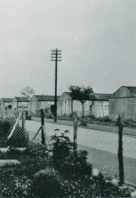 1958 Woodman Road, Chigwell (Hainault Estate)