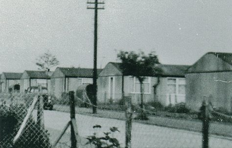 1958 Woodman Road, Chigwell (Hainault Estate)