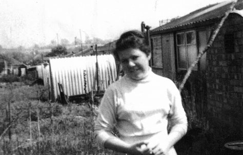 Patricia Groombridge. 5 Selwyn Road, St Pauls Cray