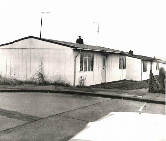 Bants Crescent, Nottingham