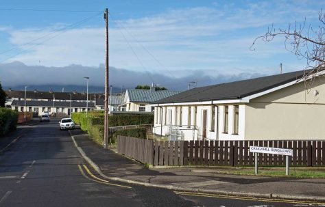 Craigyhill Bungalows, Larne, Northern Ireland