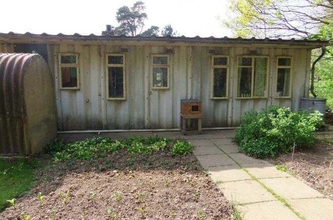 Site visit: Chiltern Open Air Museum, 6 May 2016