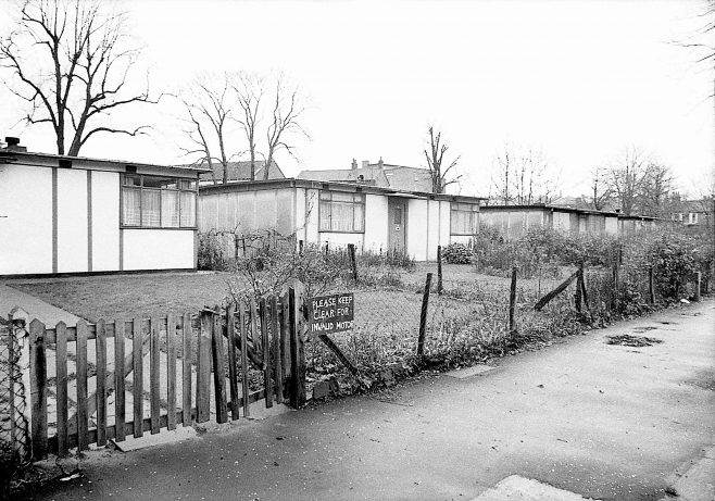 Westbourne Drive, Forest Hill, Lewisham 04