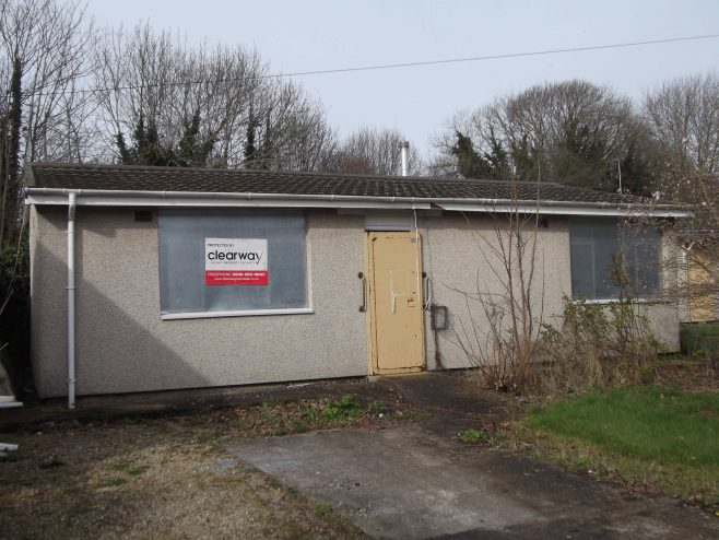 8 Eign Mill Road Hereford