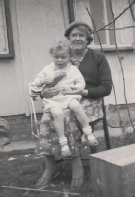 Aunt Hilda, 170 Metchley Lane, Edgbaston