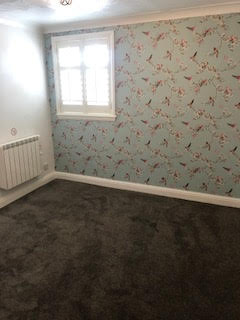 Bedroom after refurbishment | Dave Findlay