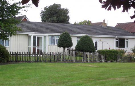 Hawksley BL8 Prefabs in Clee View, Ludlow