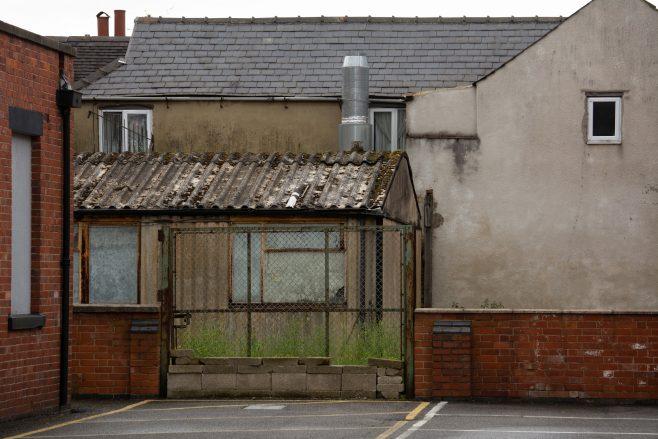 Exterior, Arcon MkV prefab | Oliver Mills