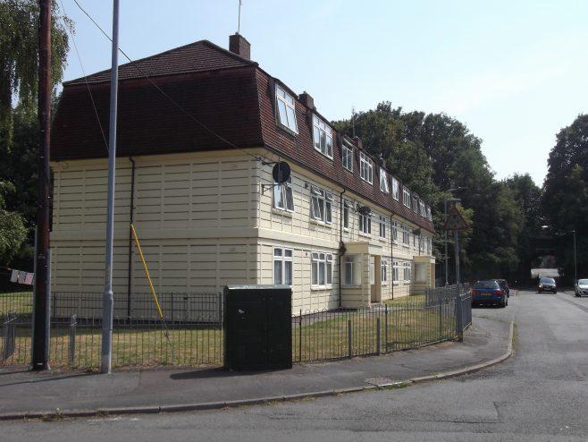 Hunderton Road, Hereford 03   Andrew Hassam