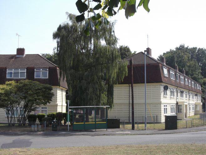 Hunderton Road, Hereford 06   Andrew Hassam