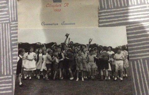 Happy memories of Lower Jackwood Close