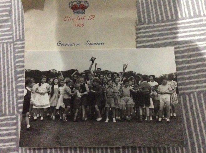 Coronation Party 1953 Lower Jackwood Close SE9 | John Stocking
