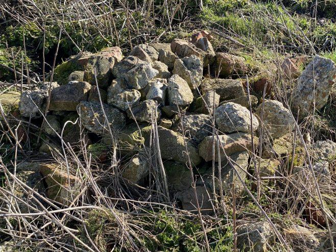 British Concrete Federation Huts in Bourn, Cambridgeshire
