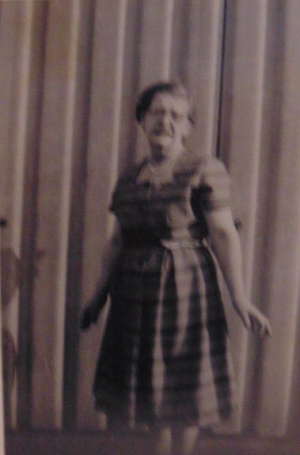 Miriam Pearce.16 Roding Avenue, Barking, Essex