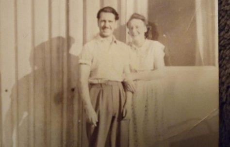 Gavell Road, Cobham. 1950'ish